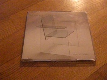 THE STROKES Hard to explain cd singel