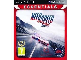 NFS Rivals Essentials (PS3)
