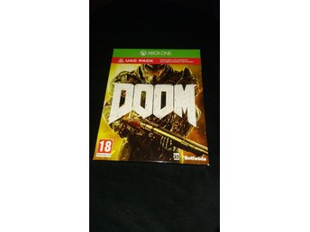 Doom UAC Edition