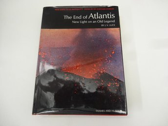 The End of Atlantis - new light on an old legend
