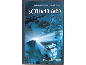 Robert Fleming - Hugh Miller: Scotland yard.