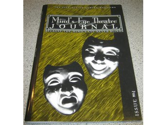 The Mind´s Eye Theatre Journal