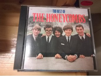 The Honeycombs -  Best Of The Honeycombs, CD