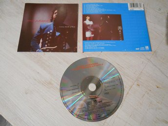 Cd Jesse Johnson - Every Shade Of Love!!!!!