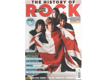 The History Of Rock 1968