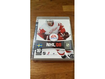 NHL 08 PS3 BEG