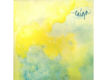 Taiga -S/t lp ambient drone from Meyer in Isis. Limited 500 - Motala - Taiga -S/t lp ambient drone from Meyer in Isis. Limited 500 - Motala
