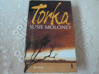 TORKA, S. MOLONEY, 1998,  BÖCKER