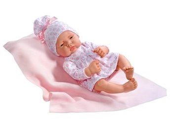 ASi Lucia baby doll