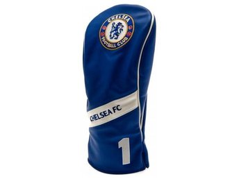 Chelsea Headcover Heritage Driver
