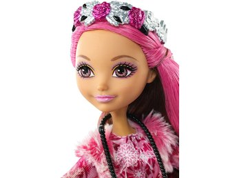 Ever After High -  Briar Beauty - Epic Winter