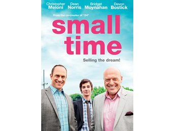 Small time (DVD)