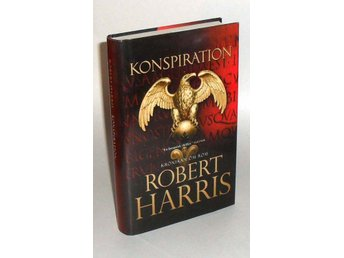Robert Harris : Konspiration