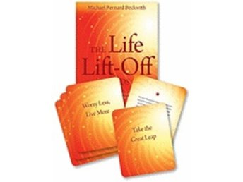 The Life Lift-Off Cards 9781591797180