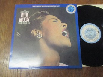 Billie Holiday Vol 1 1933-1935