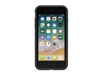 Belkin iPhone 8/7 Plus Slim SheerForce Pro Case Black /F8W850btC00