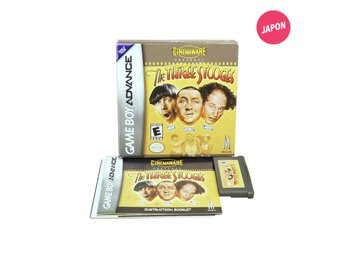 The Three Stooges (USA / GBA)