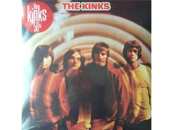 KINKS - ARE THE VILLAGE GREEN PRESARVTION SOCIETY NY LP GATEFOLD - Stockholm - KINKS - ARE THE VILLAGE GREEN PRESARVTION SOCIETY NY LP GATEFOLD - Stockholm