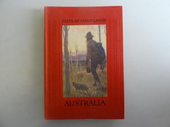 Peeps at many lands: Australia