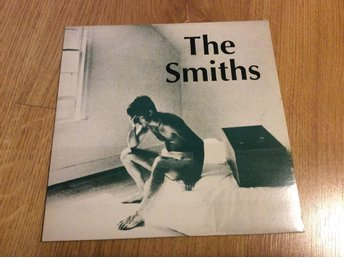 The Smiths - William, it was really nothing. ( Morrissey )