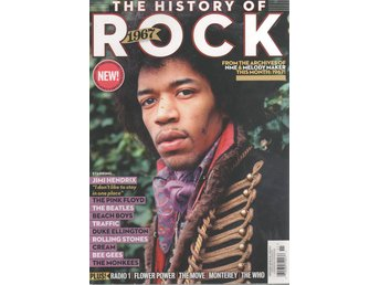 The History Of Rock 1967