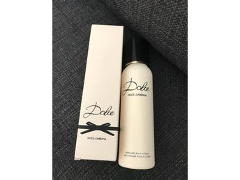"Dolce&Gabbana ""Dolce"" Bodylotion 100 ml"
