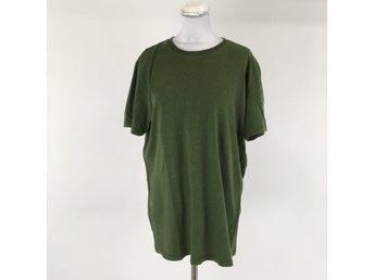 Norse Projects, T-shirt, Strl: L, Grön