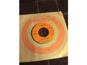 Alex Harvey: Tangerine (1974/US/7inch/Country-rock) - Sollerön - Alex Harvey: Tangerine (1974/US/7inch/Country-rock) - Sollerön