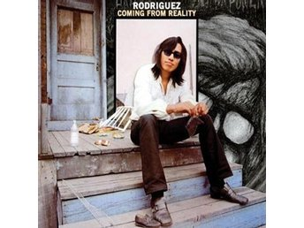 Rodriguez: Coming from reality (Vinyl LP)
