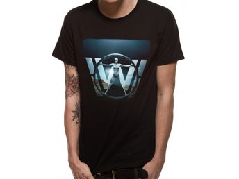 WESTWORLD - VETRUVIAN WOMAN (UNISEX) - Small