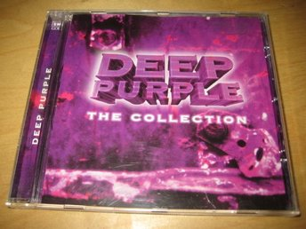 DEEP PURPLE - THE COLLECTION..