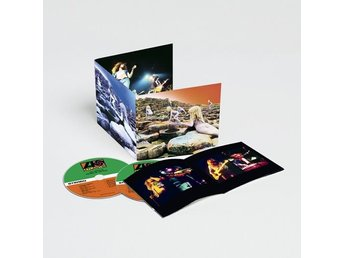 Led Zeppelin: Houses of the holy (2014/Deluxe) (2 CD)