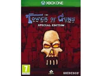 Tower of Guns Special Edition (XBOXONE)