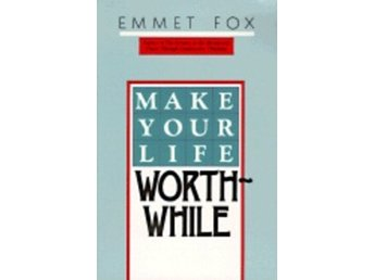 Make Your Life Worthwhile (Reissue) 9780060629137
