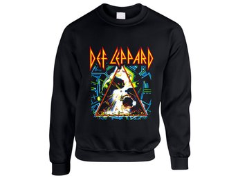 Def Leppard - Hysteria Sweatshirt Medium