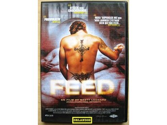 FEED (2005) R2/Sv.text