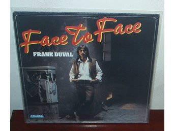 Frank Duval/Face to face