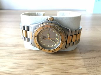 Tag Heuer Professional 3000