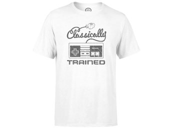 Classically Trained t-shirt   **** MEDIUM ****