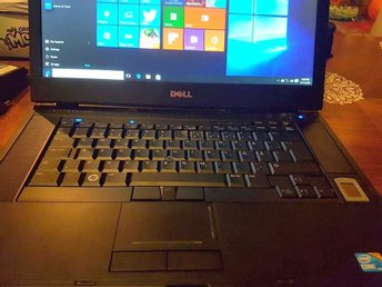 Dell latitude E6510 (COREI5/ 8GB/ ) 15.6""