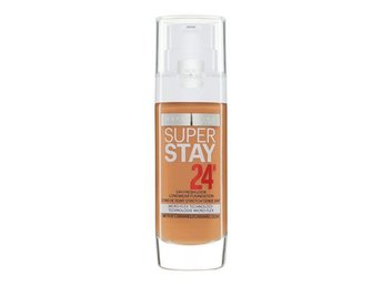Maybelline SuperStay 24H Foundation 30ml - True Caramel