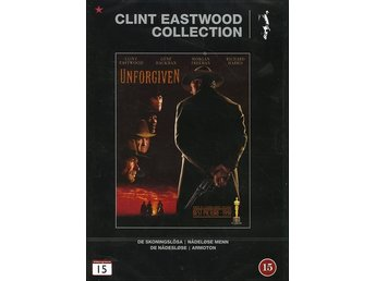 Unforgiven (Clint Eastwood, 1992)