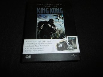 Hong Kong - 2DVD limited edition gift set box - 2005