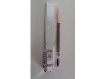 Lancome Brow Shaping Eyebrow Shaper Ögonbrynspenna Nyans 01 Blonde