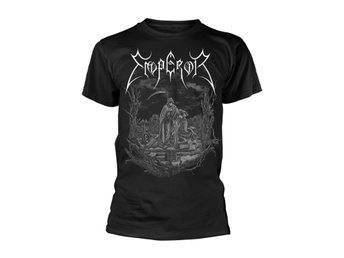 Emperor Luciferian  T-Shirt Small