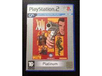 XIII - PlayStation 2