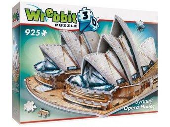 Sydney Opera House - 3D-pussel 925 bitar - Brädspel - Varberg - Sydney Opera House - 3D-pussel 925 bitar - Brädspel - Varberg