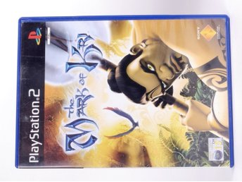 The Mark of Kri - PS2 - PAL (EU)