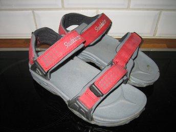 Sandaler Studebaker 35 - Lerum - Sandaler Studebaker 35 - Lerum