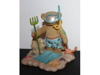 CHERISHED TEDDIES    TROY